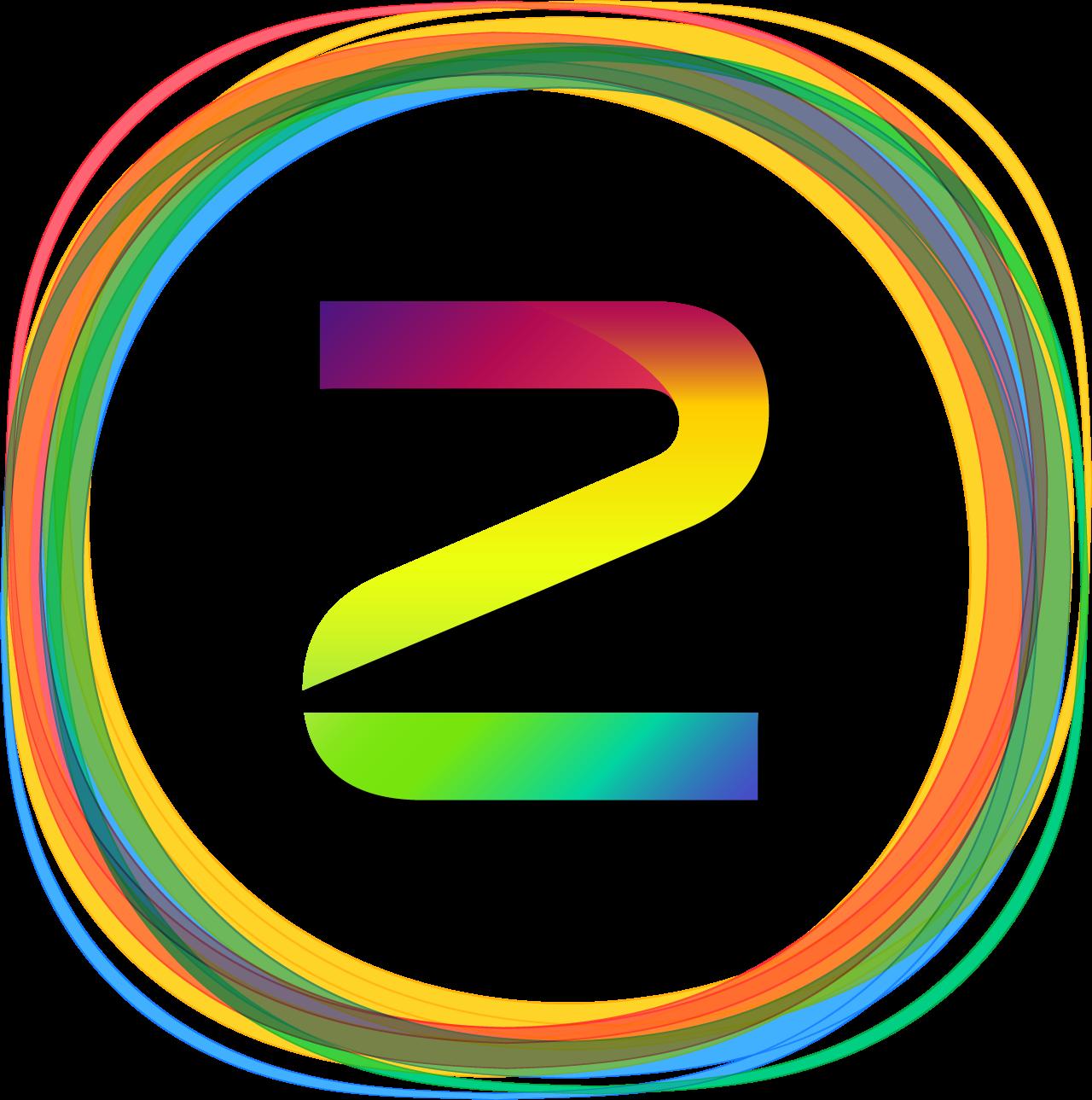 ZalanDrive - S logo