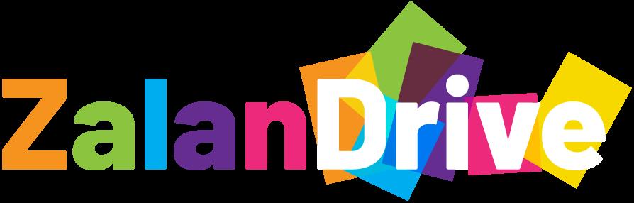 Logo ZalanDrive color 1000px